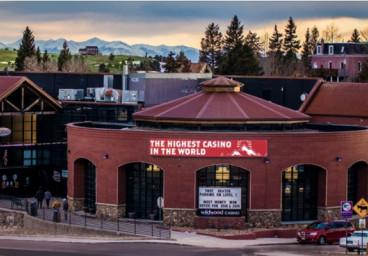 Casinos américains : à Cripple Creek, les tables de craps sont à nouveau opérationnelles