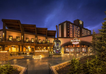Lakeside Inn and Casino : la plus longue table de craps du Nevada mise en vente aux enchères