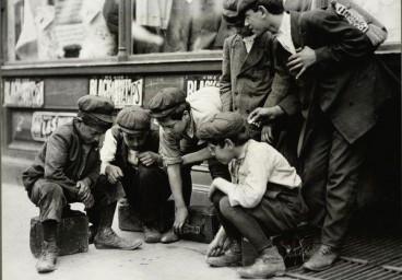 Comment jouer au craps de rue, une variante qui se pratique loin des casinos ?