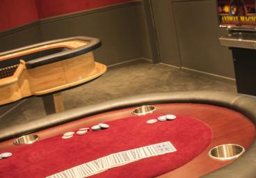 Braquer un casino et dépouiller une table de craps : c'est possible grâce à The Game
