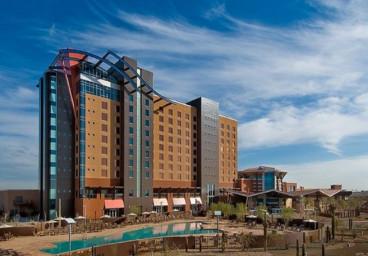 États-Unis : on peut désormais jouer au craps dans certains casinos tribaux de la région de Phoenix